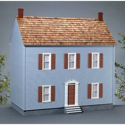 Real Good Toys Montpelier Dollhouse