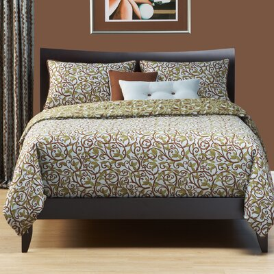 SIS Covers Mountain Meadow Duvet Set