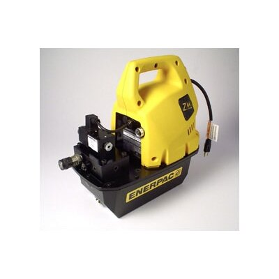 EZE Bend Hydraulic Pump for #6 Rebar Bender/Cutter