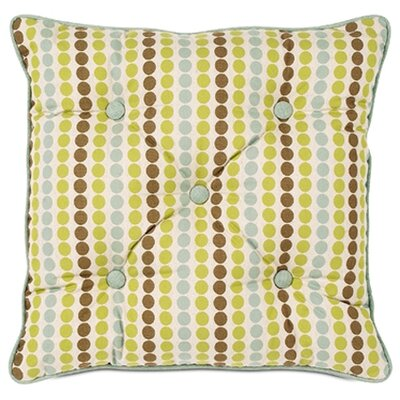 Eastern Accents Jardena Carlin Tufted Pillow