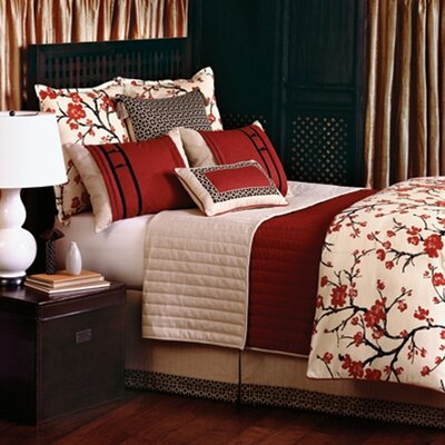 Eastern Accents Sakura Duvet Collection