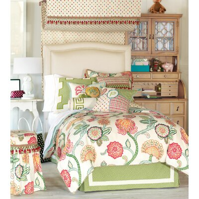 Eastern Accents Portia Duvet Collection