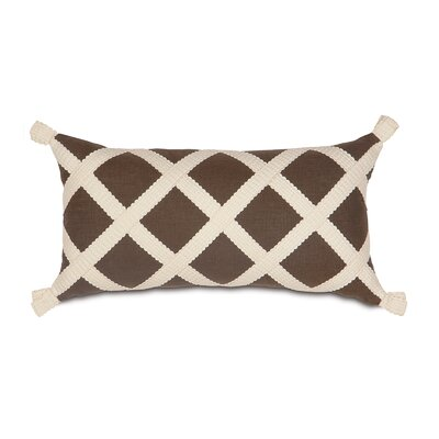 Eastern Accents Kira Leon Gimp Decorative Pillow