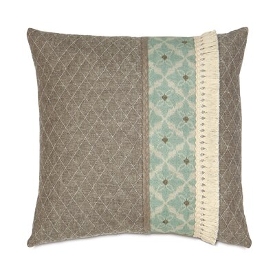Eastern Accents Avila Polyester Arlo Ice Insert Decorative Pillow
