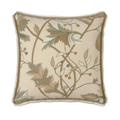 Gallagher Double Flange Decorative Pillow