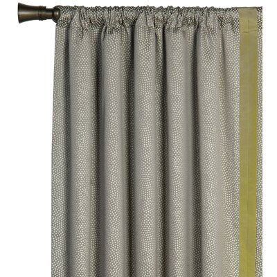 Eastern Accents Caldwell Garza Pebble Curtain Single Panel
