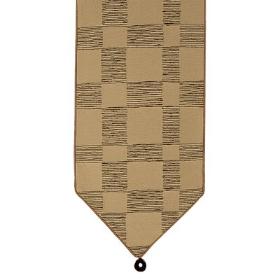 Shamwari Sable Table Runner
