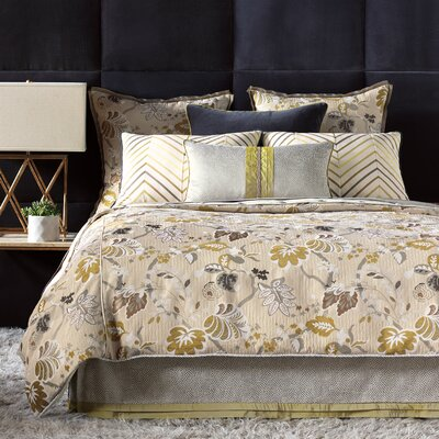Caldwell Hand-Tacked Bedding Collection