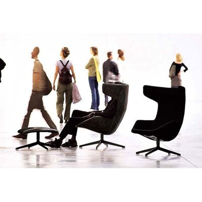 Moroso Take A Line for Walk Chair