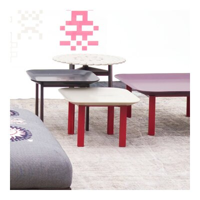 Moroso Fergana 50 Coffee Table