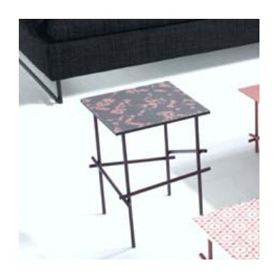 Moroso Shanghai Tip End Table