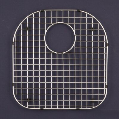"Houzer WireCraft 17"" x 16"" Bottom Grid"