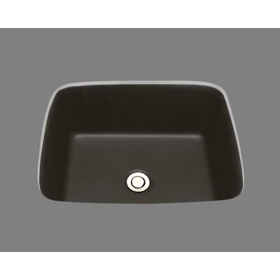 Ceramics Vicki Undermount Bathroom Sink - P1113V