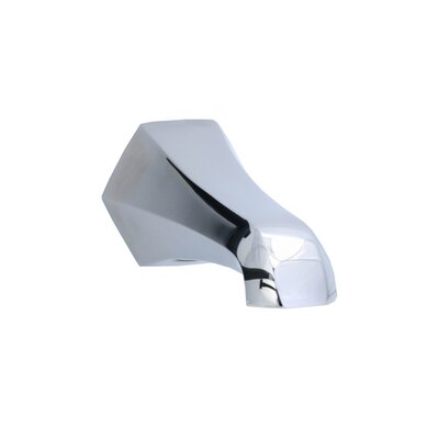 Cifial Hexa Wall Mount Tub Spout