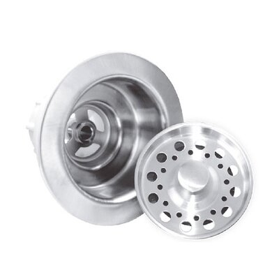 Opella Disposer Flange Assembly
