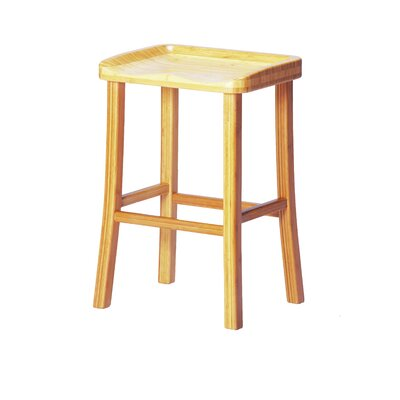 Greenington Tulip Counter Height Dining Bamboo Table