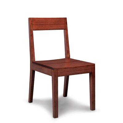 Greenington Hazel Bamboo Side Chair