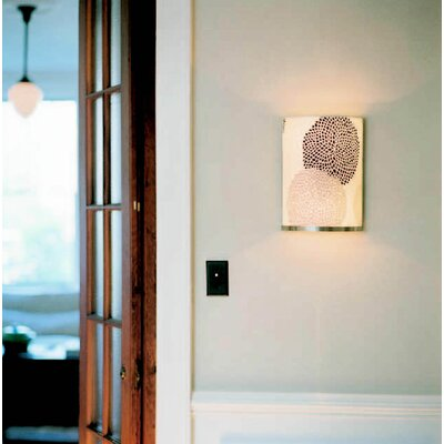 Lights Up! Meridian Large Wall Sconce