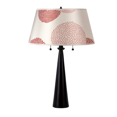 Lights Up! Nikki Small Table Lamp