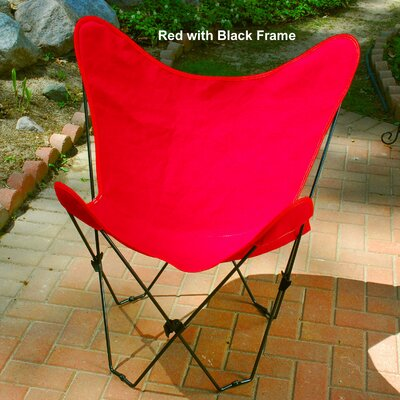 Algoma Net Company Combination Classic Butterfly Beach Chair