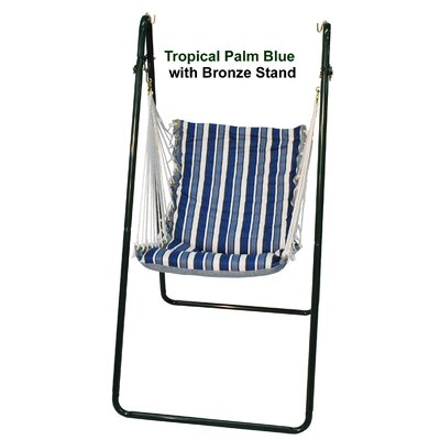 Algoma Net Company 36Hammock Chair and Stand