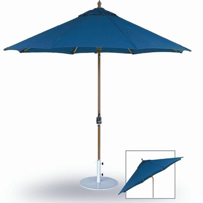 Three Birds Casual 11' Market Umbrella