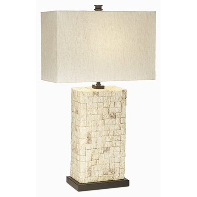 Pacific Coast Lighting Essentials Pathways Table Lamp