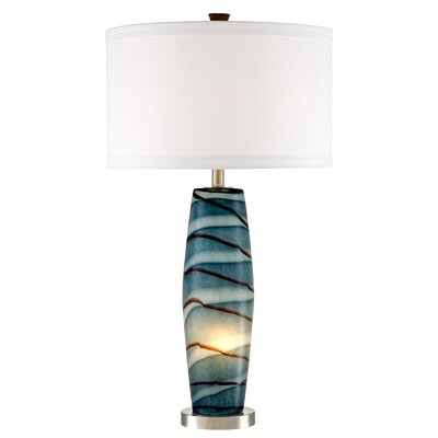 Pacific Coast Lighting Serenity Tall 1 Light Table Lamp