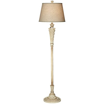 Pacific Coast Lighting PCL Artichoke Floor Lamp