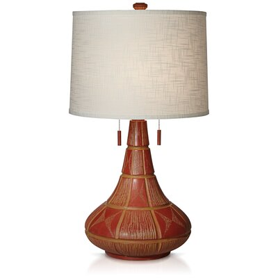 Pacific Coast Lighting Southwest Jar Table Lamp