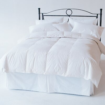 Hungarian Goose Down Winter Paradise Duvet Fill