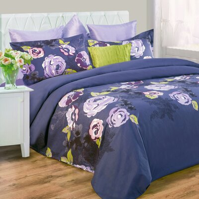 Amour 3 Piece Duvet Cover Set
