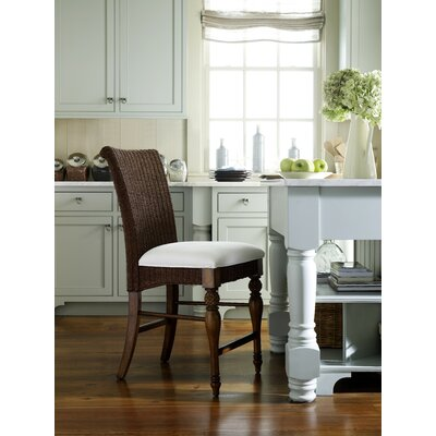 Coastal Living™ by Stanley Furniture Coastal Dining Room Woven Counter Stool