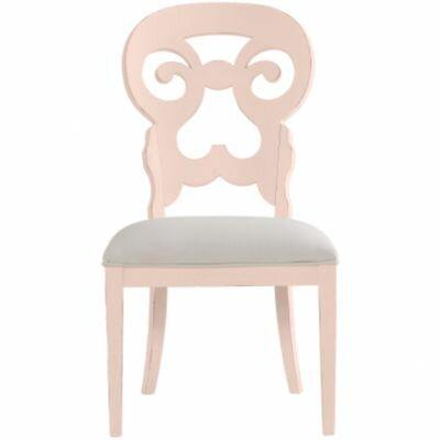 Coastal Living™ by Stanley Furniture Wayfarer Side Chair | Wayfair
