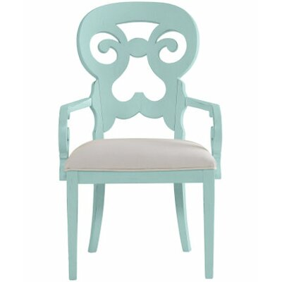 Coastal Living™ by Stanley Furniture Wayfarer Arm Chair