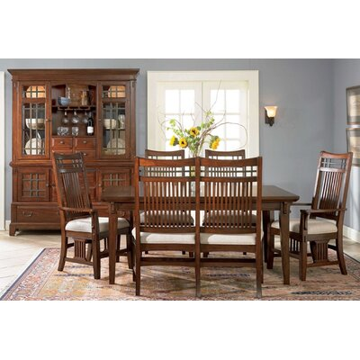 Broyhill® Vantana 7 Piece Dining Set