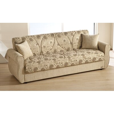 Istikbal Melody Three Seat Sleeper Sofa