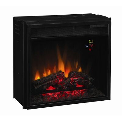 Classic Flame Fixed Insert Fireplace