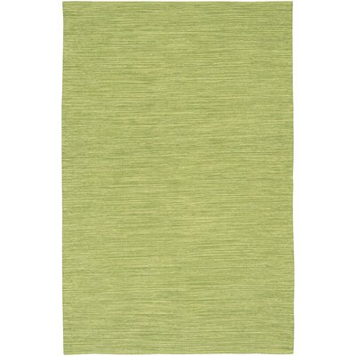 Chandra Rugs India Green Rug