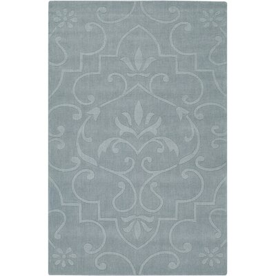 Chandra Rugs Jaipur Blue Rug