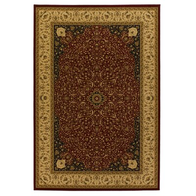 Chandra Rugs Laurel Persian Rug