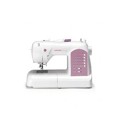 Singer Curvy 30 Stitch Electric Sewing Machine