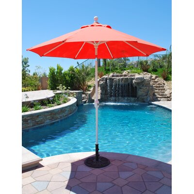 Galtech 7.5' Market Umbrella