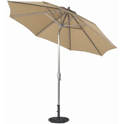 Galtech 9' Market Umbrella