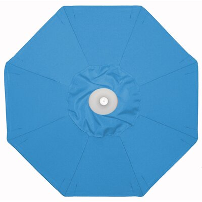Galtech International 6' Market Umbrella