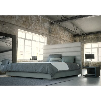 Modloft Prince Platform Bed