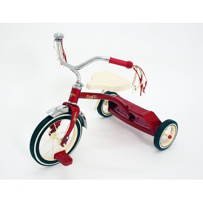 Kettler USA Retro Classic Flyer Tricycle