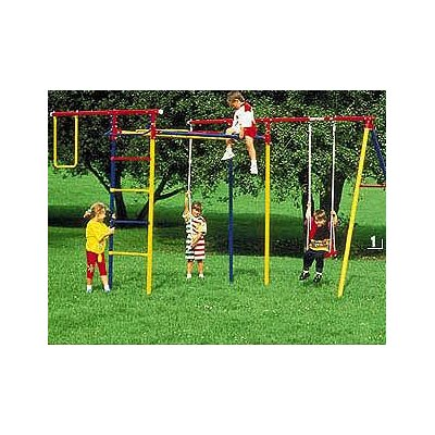 Kettler USA Trimmstation Swing Set