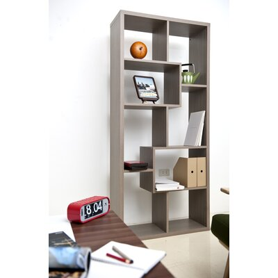 Hokku Designs Lucas Bookcase/Display Stand