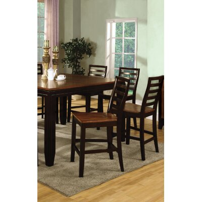 Hokku Designs Marion 7 Piece Counter HeightDining Set